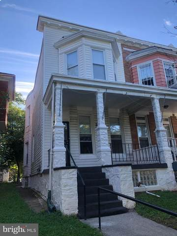 2111 Mount Holly Street, BALTIMORE, MD 21216 (#MDBA524834) :: The Redux Group