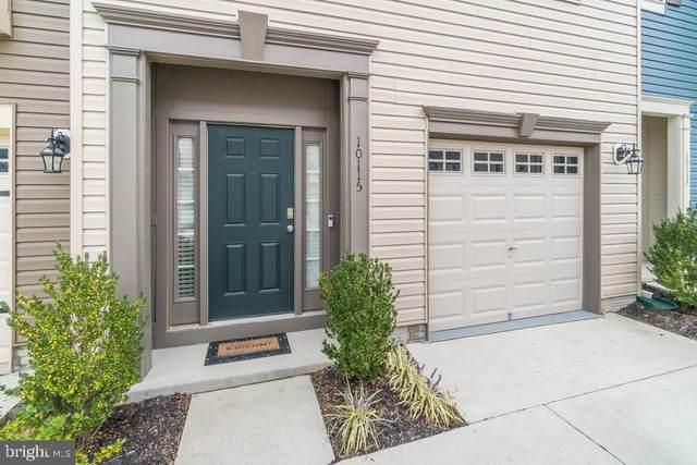 10115 Futbol Court, FREDERICKSBURG, VA 22408 (#VASP225388) :: Better Homes Realty Signature Properties