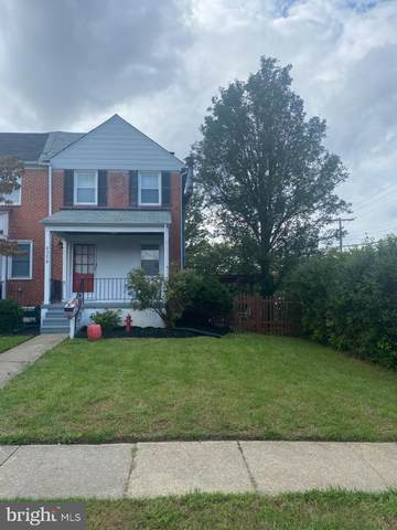 8358 Edgedale Road, BALTIMORE, MD 21234 (#MDBC507004) :: SP Home Team