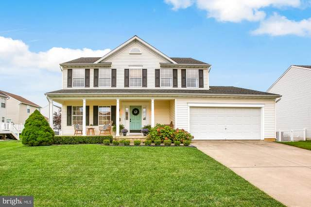 315 Duffy Court, FOREST HILL, MD 21050 (#MDHR251996) :: Bob Lucido Team of Keller Williams Integrity