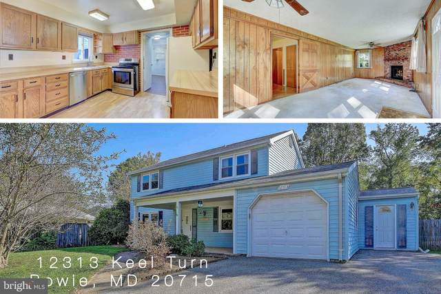 12313 Keel Turn, BOWIE, MD 20715 (#MDPG581680) :: Blackwell Real Estate