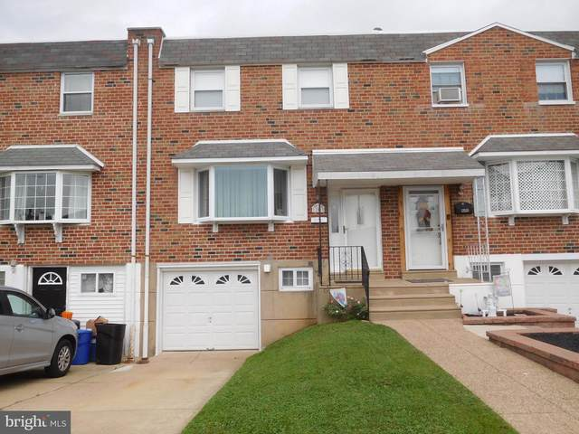 12518 Fedor Place, PHILADELPHIA, PA 19154 (#PAPH936686) :: Pearson Smith Realty