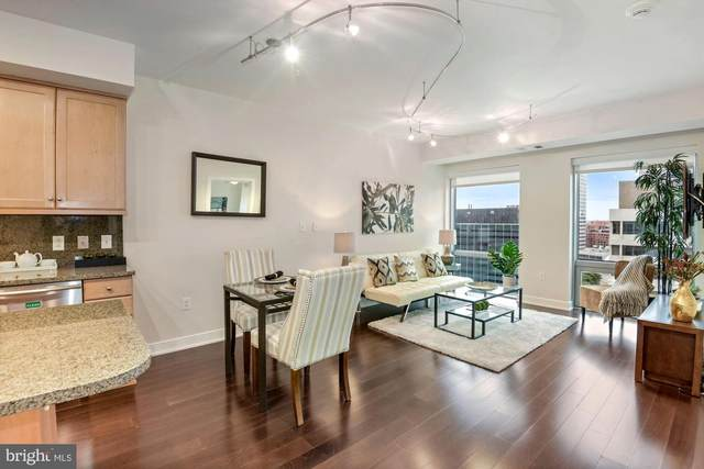 1111 19TH Street N #1706, ARLINGTON, VA 22209 (#VAAR169836) :: Ultimate Selling Team