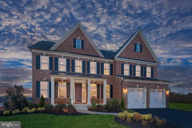13602 Paramus Court, UPPER MARLBORO, MD 20774 (#MDPG581684) :: Blackwell Real Estate
