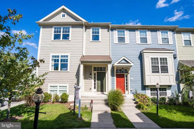 2045 Case Road, BALTIMORE, MD 21222 (#MDBC507006) :: Better Homes Realty Signature Properties
