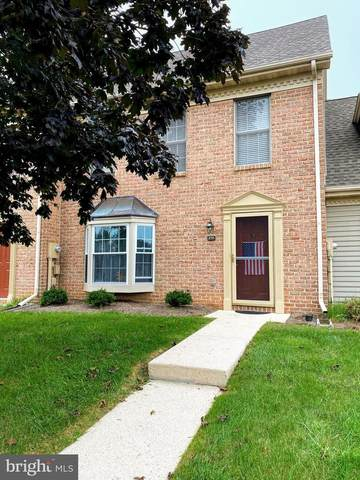 175 Crown Pointe Drive W175, YORK, PA 17402 (#PAYK145682) :: Century 21 Dale Realty Co