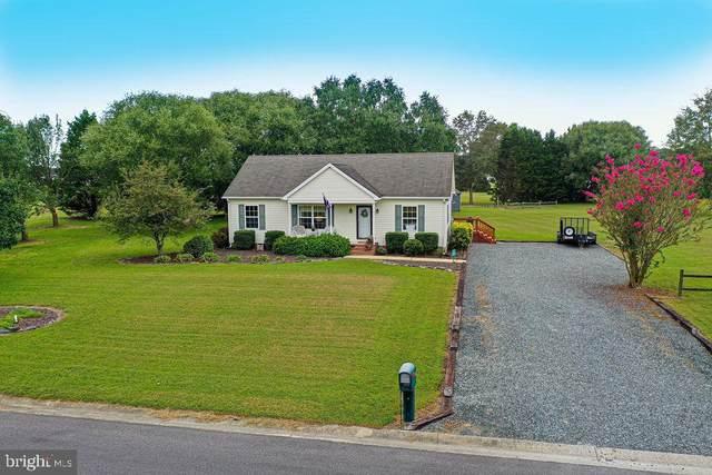 8502 Thornbury Way, SALISBURY, MD 21801 (#MDWC109826) :: Jennifer Mack Properties
