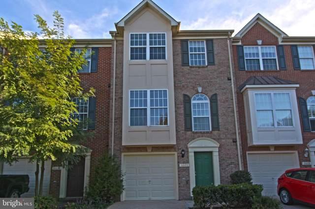 5521 Sacramento Mews Place, ALEXANDRIA, VA 22309 (#VAFX1156146) :: A Magnolia Home Team