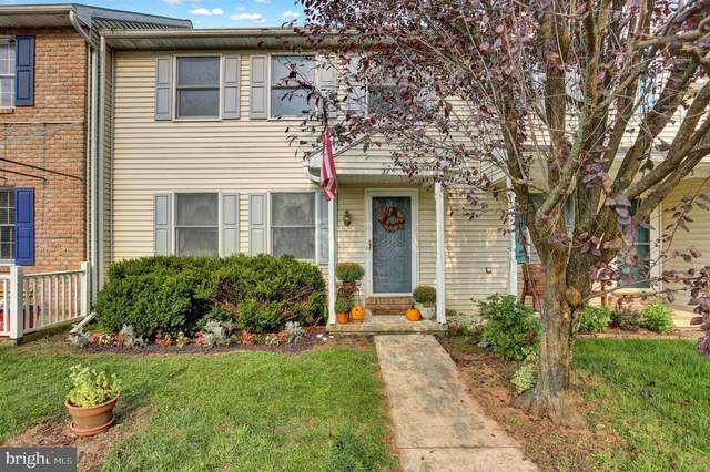21 Parkview Drive, REINHOLDS, PA 17569 (#PALA170376) :: The Heather Neidlinger Team With Berkshire Hathaway HomeServices Homesale Realty