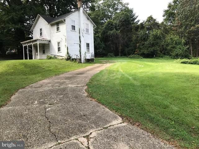 4236 S Dakota Avenue NE, WASHINGTON, DC 20017 (#DCDC487662) :: Jennifer Mack Properties