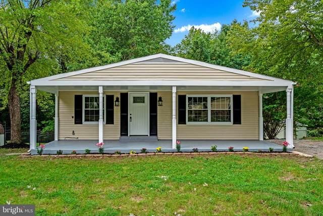 10705 Rhodenda Avenue, UPPER MARLBORO, MD 20772 (#MDPG581690) :: Blackwell Real Estate