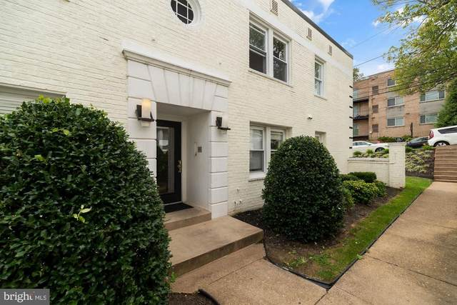 94 Webster Street NE #3, WASHINGTON, DC 20011 (#DCDC487664) :: Pearson Smith Realty