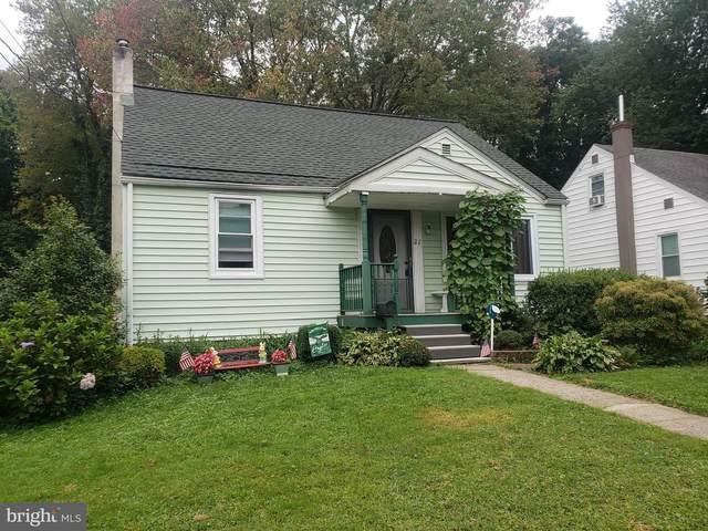 21 Winter Street, MEDIA, PA 19063 (#PADE527722) :: Certificate Homes
