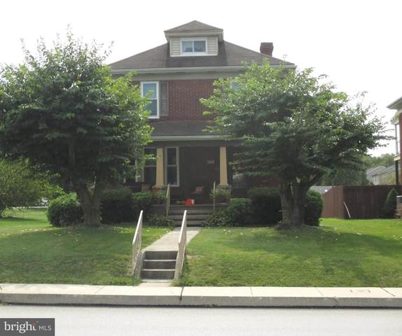 963 York Street, HANOVER, PA 17331 (#PAYK145686) :: TeamPete Realty Services, Inc