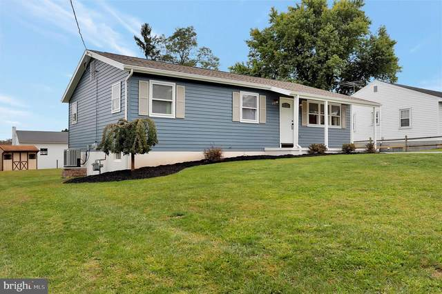 5936 Buchanan Drive, MERCERSBURG, PA 17236 (#PAFL175340) :: The Heather Neidlinger Team With Berkshire Hathaway HomeServices Homesale Realty