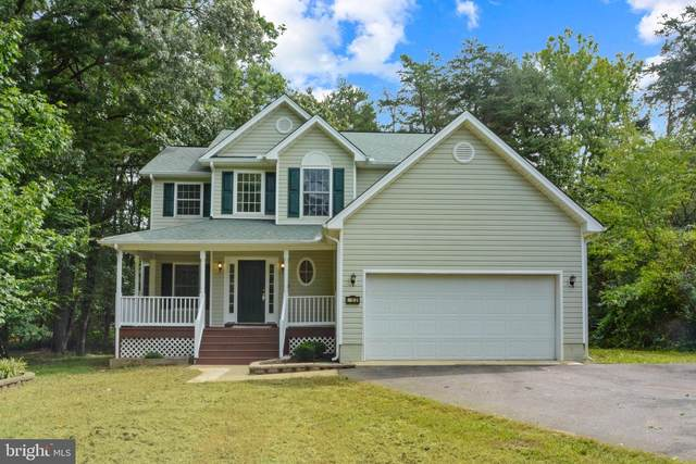 232 Marday Drive, RUTHER GLEN, VA 22546 (#VACV122848) :: John Lesniewski | RE/MAX United Real Estate