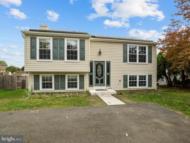 1722 Dogwood Drive, FREDERICK, MD 21701 (#MDFR270992) :: Gail Nyman Group