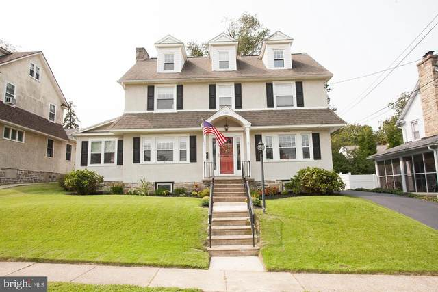 626 Foss Avenue, DREXEL HILL, PA 19026 (#PADE527724) :: Pearson Smith Realty