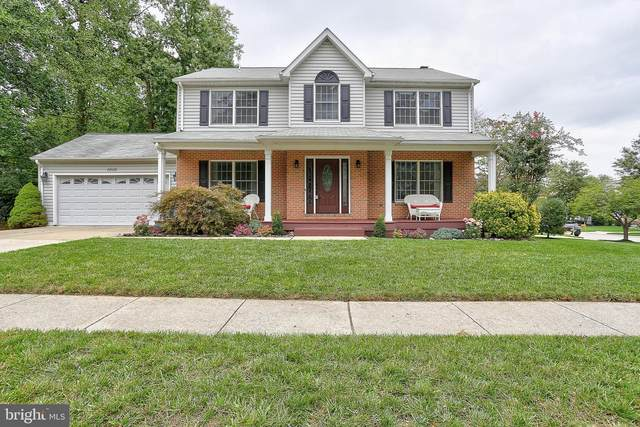 1010 Ice Crystal Court, ODENTON, MD 21113 (#MDAA447082) :: The Riffle Group of Keller Williams Select Realtors
