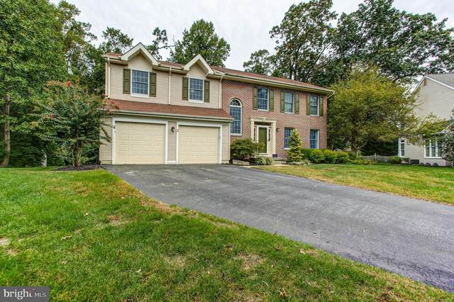 3 Raleigh Circle, MEDFORD, NJ 08055 (#NJBL382126) :: Holloway Real Estate Group
