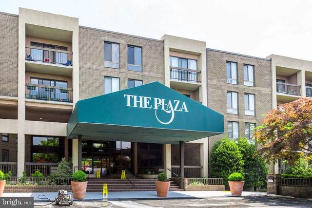 807 N Howard Street #424, ALEXANDRIA, VA 22304 (#VAAX251178) :: Network Realty Group