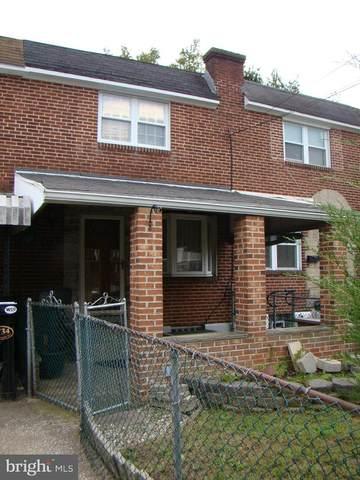 6736 Montgomery Avenue, UPPER DARBY, PA 19082 (#PADE527734) :: LoCoMusings