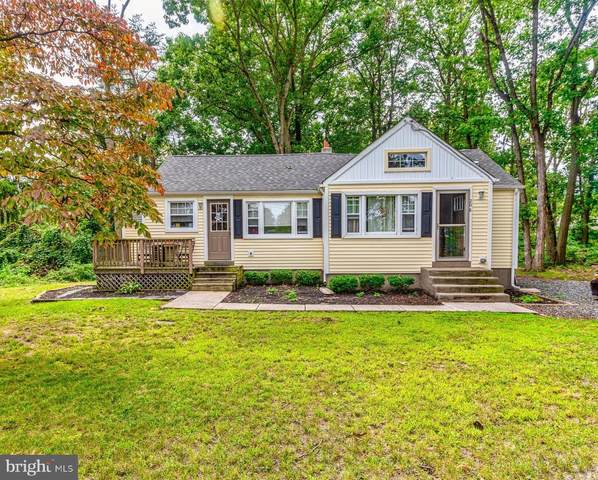 206 Brown Avenue, BLACKWOOD, NJ 08012 (MLS #NJCD402986) :: The Dekanski Home Selling Team