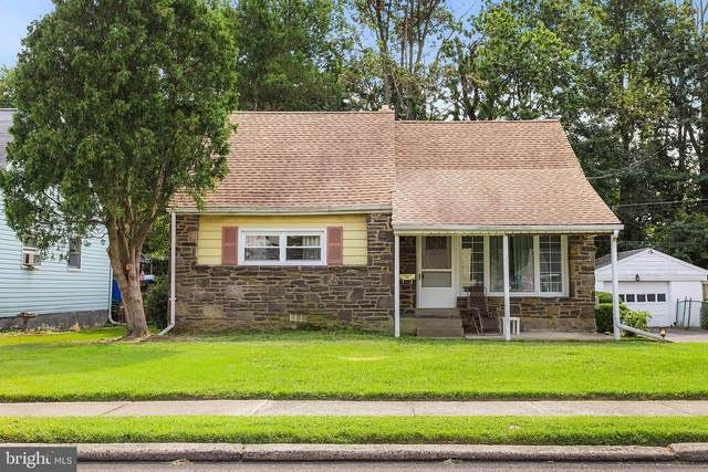 1006 Brook Avenue, SECANE, PA 19018 (#PADE527736) :: LoCoMusings