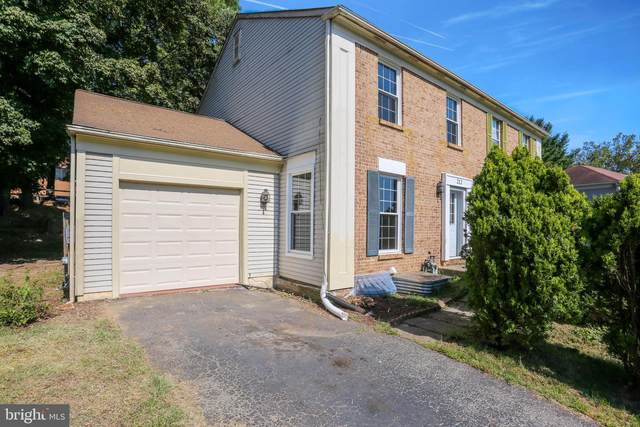 212 Perrywinkle Lane, GAITHERSBURG, MD 20878 (#MDMC726326) :: Murray & Co. Real Estate