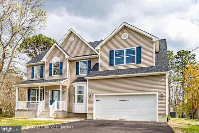 1836 Breakers Drive, MANAHAWKIN, NJ 08050 (#NJOC402998) :: John Lesniewski | RE/MAX United Real Estate
