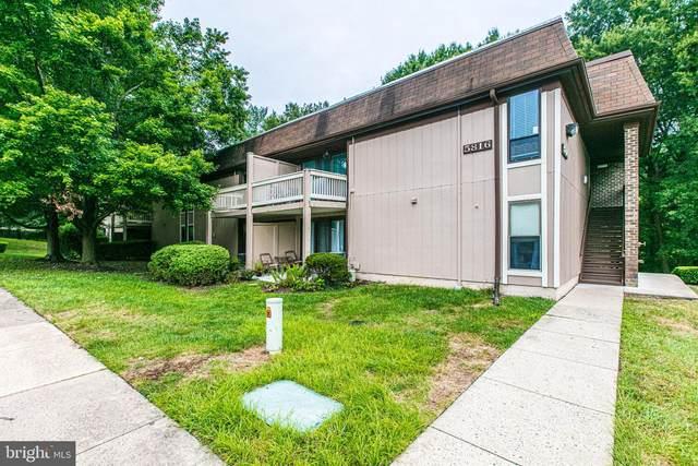 5816 Royal Ridge Drive K, SPRINGFIELD, VA 22152 (#VAFX1156176) :: Debbie Dogrul Associates - Long and Foster Real Estate