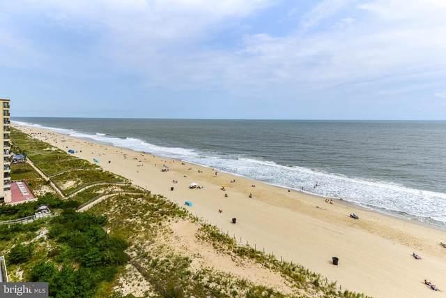 9900 Coastal Highway #1009, OCEAN CITY, MD 21842 (#MDWO116960) :: Atlantic Shores Sotheby's International Realty