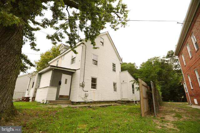 90 Lanning Avenue, PENNS GROVE, NJ 08069 (#NJSA139422) :: Pearson Smith Realty