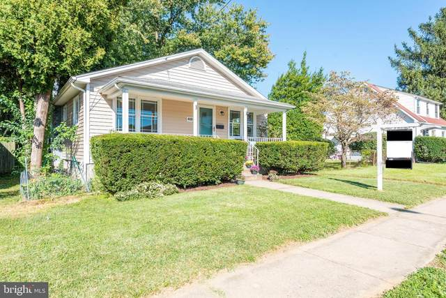 413 Sherman Avenue, FREDERICK, MD 21701 (#MDFR270998) :: SURE Sales Group