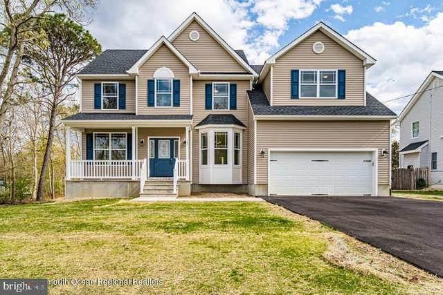 1840 Breakers Drive, MANAHAWKIN, NJ 08050 (#NJOC403000) :: John Lesniewski | RE/MAX United Real Estate