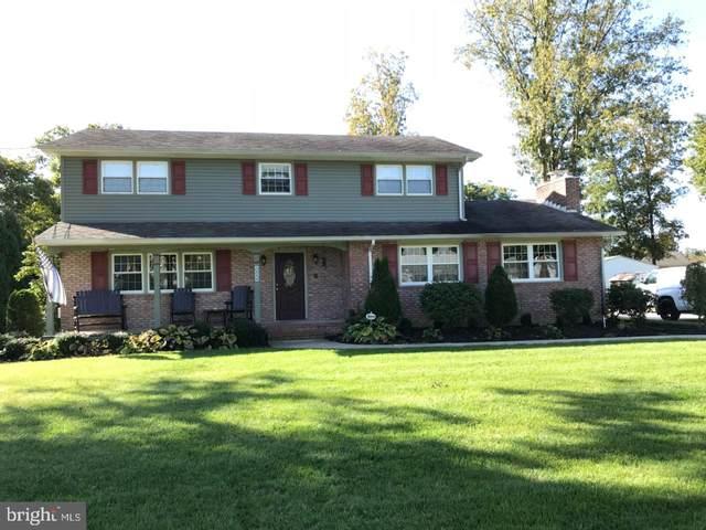1659 Wisteria Avenue, VINELAND, NJ 08361 (#NJCB128962) :: Daunno Realty Services, LLC