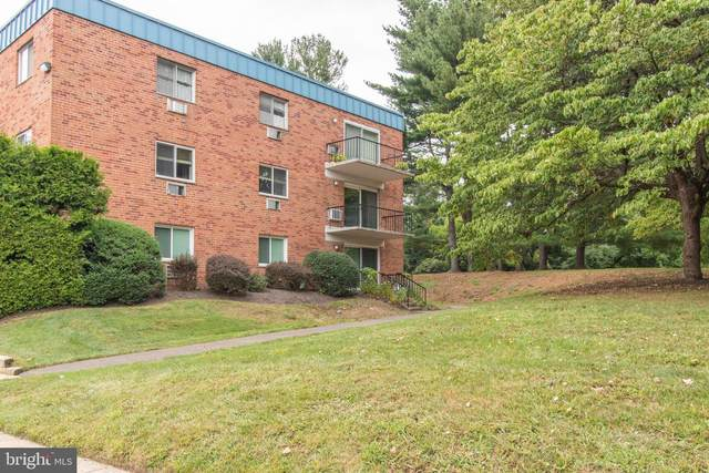 120 N Bethlehem Pike 204B, FORT WASHINGTON, PA 19034 (#PAMC664290) :: ExecuHome Realty