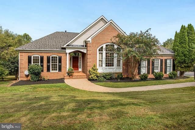 14513 Cervantes Avenue, DARNESTOWN, MD 20874 (#MDMC726334) :: Jennifer Mack Properties