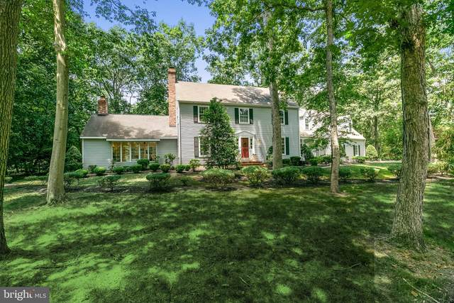 12 Kendles Run Road, MOORESTOWN, NJ 08057 (MLS #NJBL382130) :: The Dekanski Home Selling Team