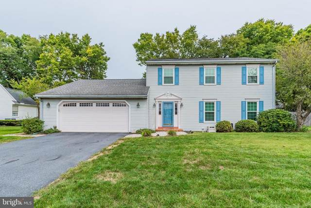 6120 Charing Cross, MECHANICSBURG, PA 17050 (#PACB128032) :: The Heather Neidlinger Team With Berkshire Hathaway HomeServices Homesale Realty