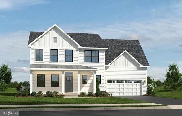 Heritage Drive, CHESAPEAKE BEACH, MD 20732 (#MDCA178752) :: The Matt Lenza Real Estate Team