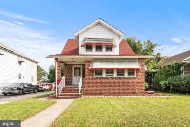 31 Elvin Avenue, PENNS GROVE, NJ 08069 (#NJSA139428) :: Pearson Smith Realty