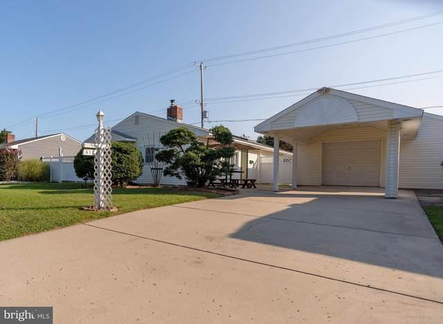 417 Stonybrook Drive, LEVITTOWN, PA 19055 (#PABU507350) :: Lucido Agency of Keller Williams