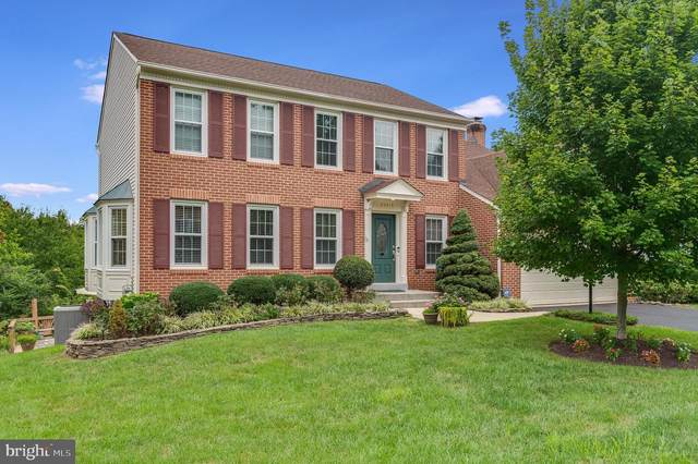 20615 Cutwater Place, STERLING, VA 20165 (#VALO421684) :: Pearson Smith Realty