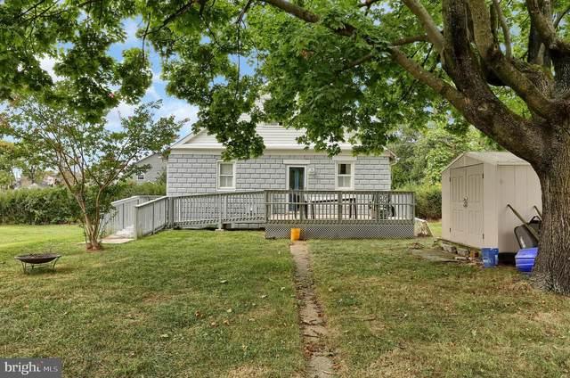 726 High Street, HARRISBURG, PA 17113 (#PADA125844) :: The Joy Daniels Real Estate Group