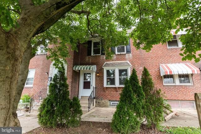 3847 Plumstead Avenue, DREXEL HILL, PA 19026 (#PADE527754) :: LoCoMusings
