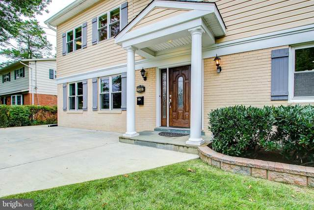 11307 Gainsborough Road, POTOMAC, MD 20854 (#MDMC726344) :: Dart Homes