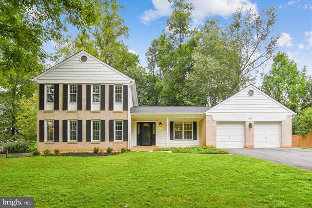 13621 Middlevale Lane, SILVER SPRING, MD 20906 (#MDMC726346) :: Pearson Smith Realty