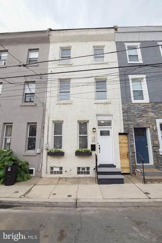 1320 Crease Street, PHILADELPHIA, PA 19125 (#PAPH936740) :: Lucido Agency of Keller Williams