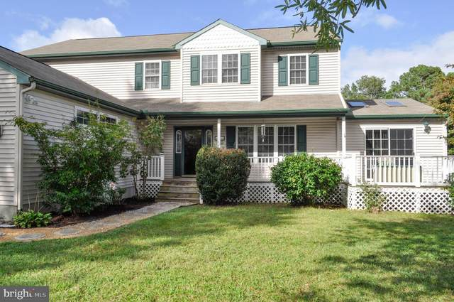 9 Caroline Street, OCEAN VIEW, DE 19970 (#DESU169480) :: Linda Dale Real Estate Experts